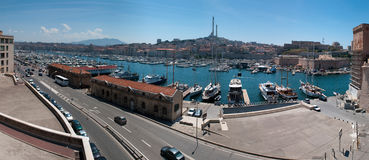 Free Old Port (Vieux Port) Royalty Free Stock Images - 19914529