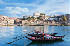 Old Porto Stock Image