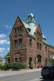 Old Post Office, Almonte Ontario Canada Stock Photography