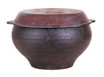 Old pot Stock Photos
