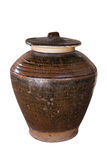 Old Pottery Royalty Free Stock Image