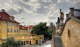 Old Prague. Royalty Free Stock Photos