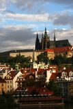 Old Prague Stock Photography