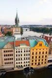 Old Prague Royalty Free Stock Images