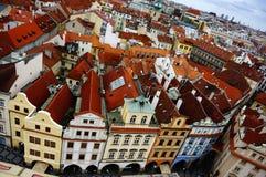 Old Prague City Royalty Free Stock Image