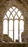 The Old Priory. Of Athenry, Co. Galway, Ireland Stock Images