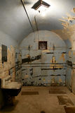 Old Prison Cell Stock Image
