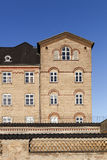 Old prison in Horsens, Denmark Stock Image