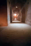 Old prison Meknes Royalty Free Stock Photography