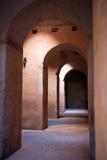 Old prison Meknes Stock Photos