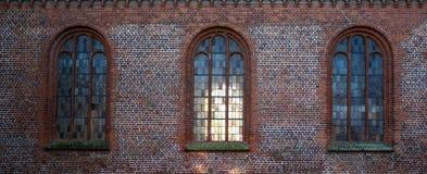 old prison wall стоковое фото