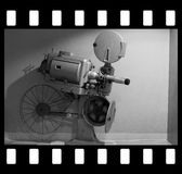 An old projector Royalty Free Stock Photography