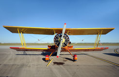 Free Old Propeller Airplane Royalty Free Stock Photo - 11615705