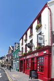 Old Pub in Dingle Stock Photos