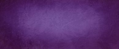 Free Old Purple Background With Dark Border, Abstract Vintage Background With Wrinkled Leather And Grunge Style Texture Royalty Free Stock Photos - 152985968