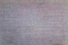 Old purple textile texture with spots. Abstract background Royalty Free Stock Images