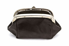 Old purse Stock Image