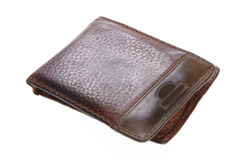 Old Purse, Wallet Royalty Free Stock Image
