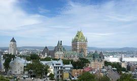 Old Quebec Stock Photo