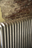 Old Radiator Royalty Free Stock Photo
