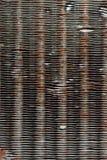 Old radiator Stock Photography