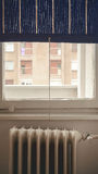 Old Radiator and Window Royalty Free Stock Image