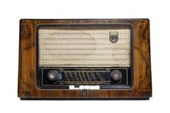 Old radio_15 Royalty Free Stock Photos
