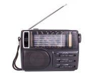 Free Old Radio. Stock Photography - 53650142