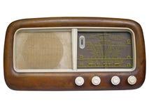old radio Στοκ φωτογραφία με δικαίωμα ελεύθερης χρήσης