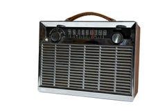 old radio Στοκ Εικόνες