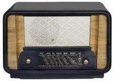 Old radio Stock Photos