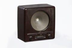 Old Radio Stock Image