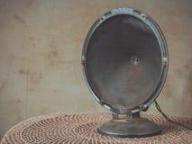 Old radio Royalty Free Stock Photo