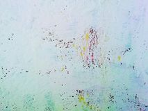 Old ragged stucco plaster wall texture. Colored cracked background. Wall stock images