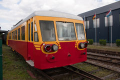 Old railcar Stock Photos