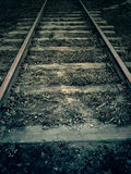 Old railroad Royalty Free Stock Image