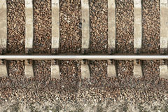 Old railway background Royalty Free Stock Photo