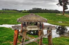 Free Old Railway Bridge Stock Photos - 14731393