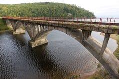 Free Old Railway Bridge Stock Image - 33429521