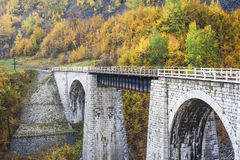 Free Old Railway Bridge Stock Images - 68994814