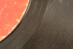 Free Old Record Album Royalty Free Stock Photography - 12624137