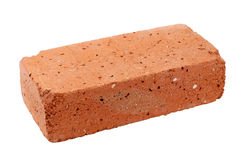 Old red brick Stock Image