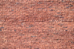 Free Old Red Brick Wall Stock Photo - 88255410