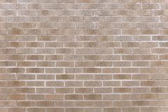 Old red brick wall background Royalty Free Stock Images