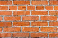 Old red brickwork Royalty Free Stock Photos