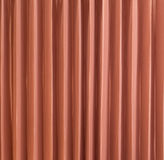 Old red curtain background Royalty Free Stock Image