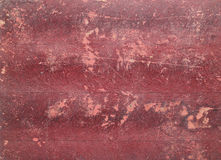 Old Red Grunge Texture Background Stock Photos