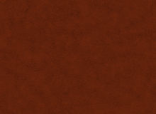 Old red leather texture. wallpaper pattern Stock Image