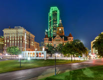 Old Red Museum - Dallas, Texas Royalty Free Stock Photo
