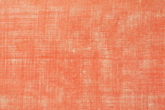 Old Red Paper With Pattern Texture. Old Red Paper With Pattern Texture Background For Design Stock Image